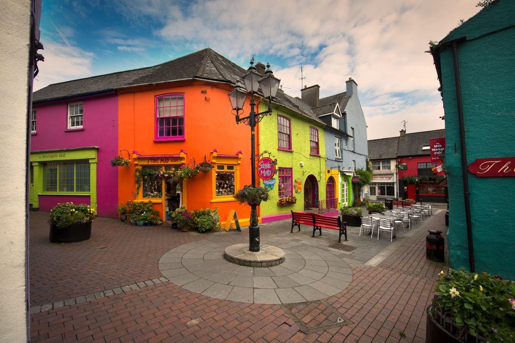Hidden gems in Ireland - Kinsale
