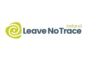 Leave No Trace - Ireland Walk Hike Bike