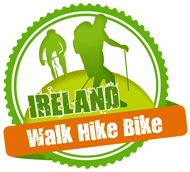 Logo - Ireland Walk Hike Bike