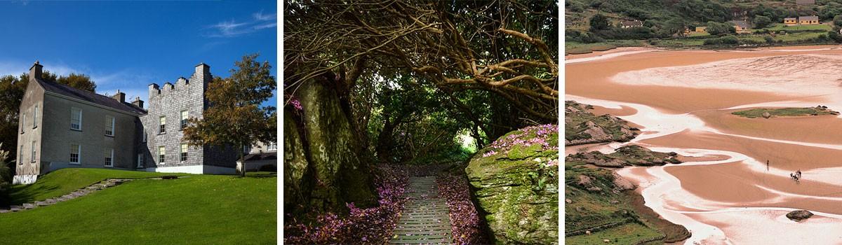 Best Hikes in Ireland - Derrynane